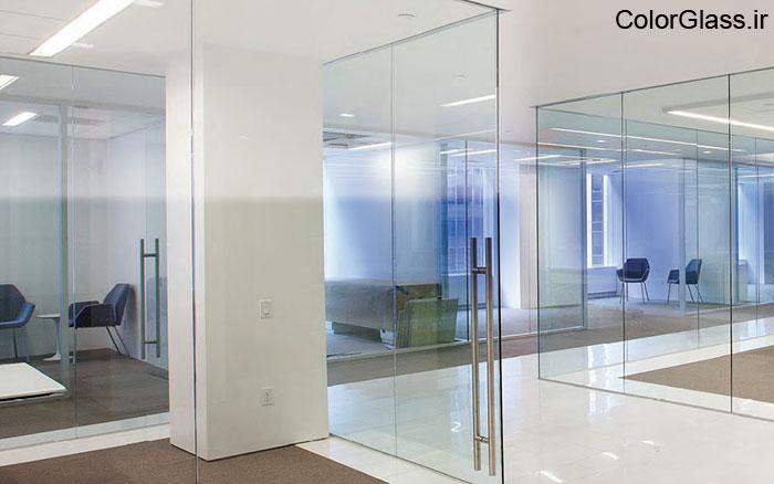 موارد استفاده شیشه سکوریت