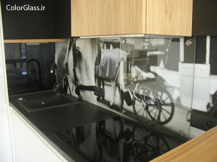 شیشه چاپی،چاپ روی شیشه